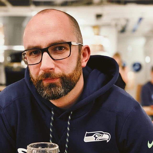 Andrew Moffett Kairos Commercial Director