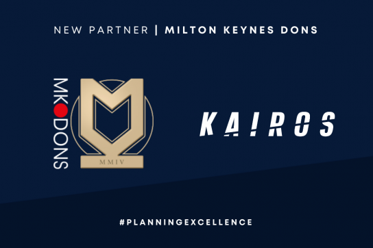 MK Dons, Milton Keynes Dons planning, scheduling, communications